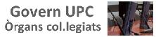 Òrgans de Govern UPC