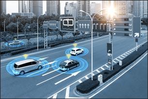 Anàlisi dels models de negoci big data per el cotxe connectat.